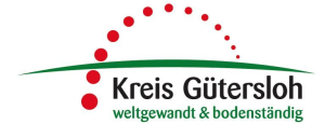 Kreis Gütersloh - weltgewandt & bodenständig