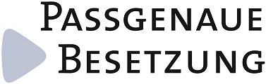 Passgenaue_Besetzung_Logo
