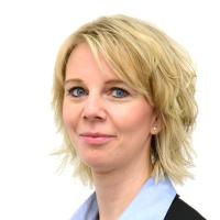 Nadine Obersundermeyer