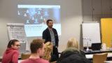 Energie-Scouts OWL 2018: Workshops @ IHK Ostwestfalen zu Bielefeld