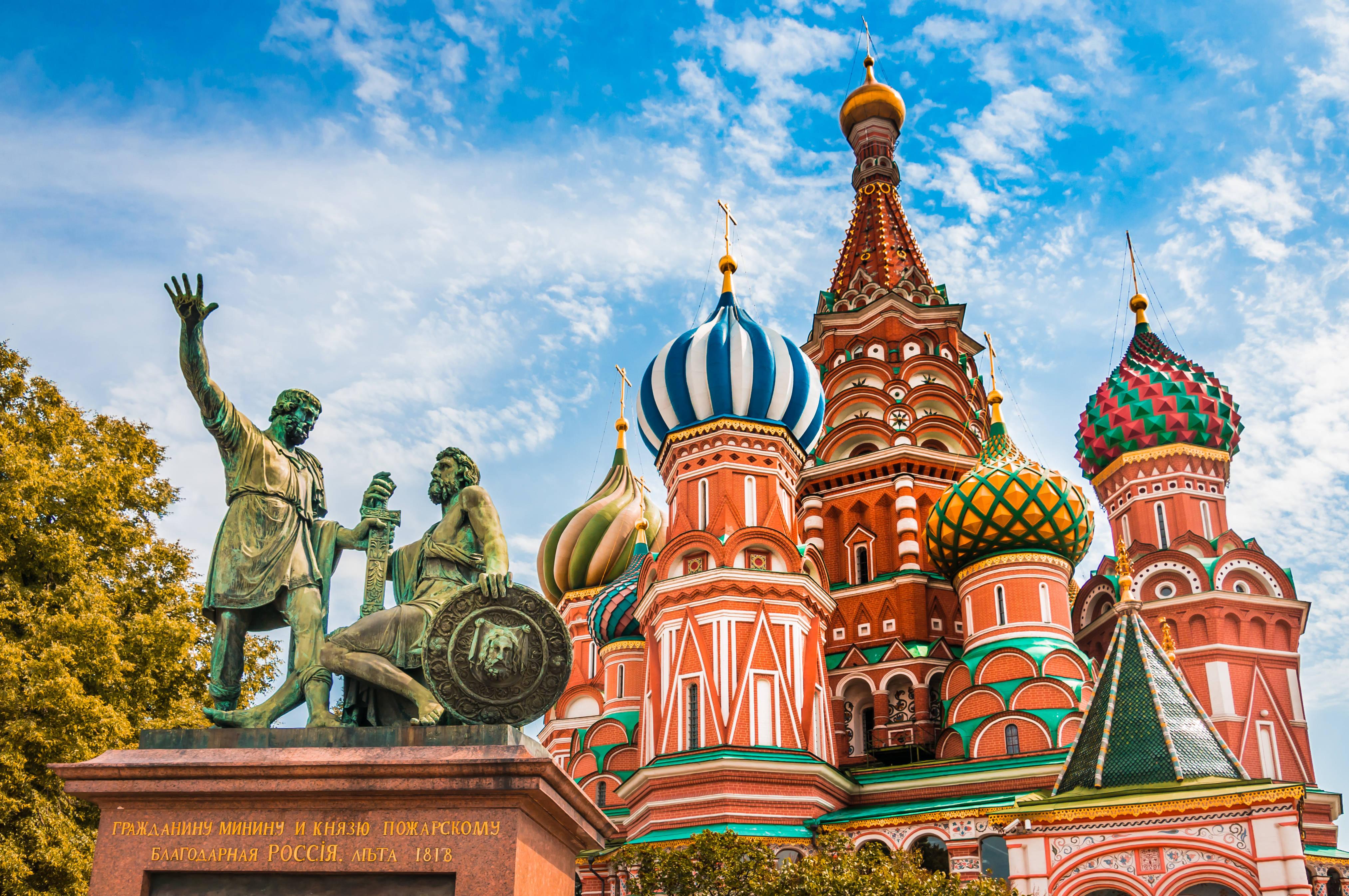 16. Internationale IHK-Begegnungswoche: Ostwestfalen meets Russia vom 11.-13. Juni 2018