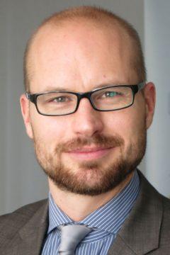Matthias Dubbert DIHK